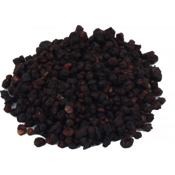Schisandra (cytryniec chiński)
