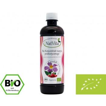 Bio Probiotyk czystek koncentrat probiotyczny