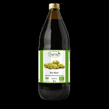 Bio sok z Noni - Morinda citrifolia